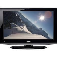 toshiba 32c100u 32 720p hd lcd tv