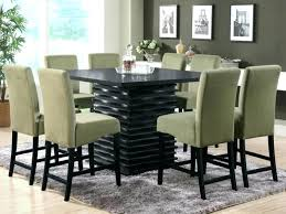 8 seater dining table nz impressive living room best 8 person square dining table for square