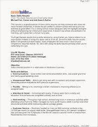 Good Resume Outline Good Resume Outline Examples High Profile Resume Samples