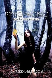 Pyrophoric: Book One of the Void Series: Gleason, Carissa ...
