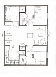 Download Two Bedroom Flat Floor Plan  BuybrinkhomescomApartments Floor Plans 2 Bedrooms