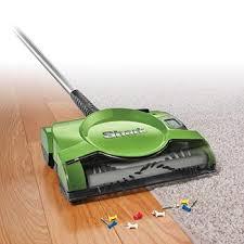 carpet sweeper. shark 10\ carpet sweeper o