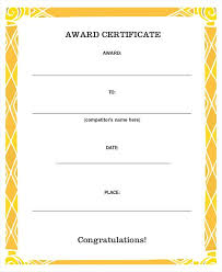 Congratulations Certificates Templates Congratulations Certificate Of Congratulation Template Gift