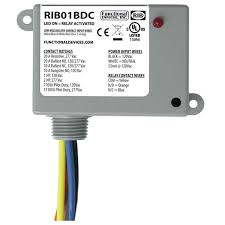 functional devices inc rib01bdc