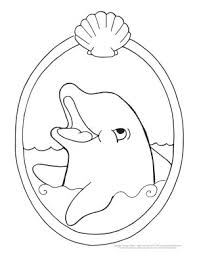 Dec, 19 2011 4790 downloads 12280 views marine mammals > dolphin. Dolphin Coloring Pages Easy Peasy And Fun