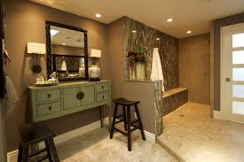 Open Shower Bathroom Walk In Showers For Small Bathrooms View This Great Bathroom With