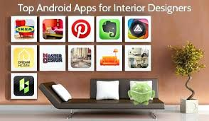 Interior Design App Android Room Designer App Virtual Interior ...