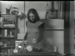 Awesome Martha Rosler   Semiotics Of The Kitchen 1975