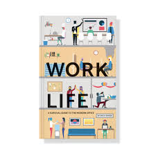 excerpt modern office. An Excerpt From \u0027Work Life,\u0027 Out On March 21 Dovetail Press. Modern Office