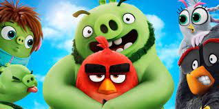 The Angry Birds 2 Movie's Rotten Tomatoes Score Sets New Record