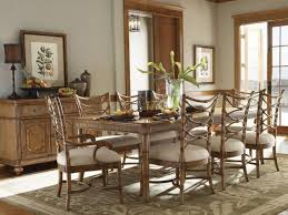 Dining Room Furniture Ethan Allen Sanders Dining Table Ethan Allen Room Chairs Apr2013 075 Flip1