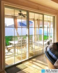 sliding glass door glass door patio doors