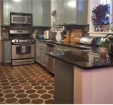 Tile Floors For Kitchen Saltillo Kitchen Floors Terracotta Saltillo Tile Rustico Tile