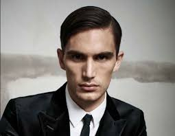 Hairstyles For Men To The Side Side Part Hairstyles Men Medium Hair Styles Ideas 17484