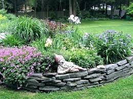diy flower bed edging brick flower bed edging creative ideas for garden edging inspiring creative idea