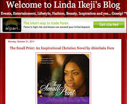 Image result for Lindaikeji blog