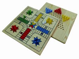 Wooden Ludo Board Game wooden ludo board game children ludo game ludo board game View 15