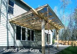 how to install polycarbonate corrugated roofing