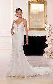 Stella York 6574 Vows Bridal