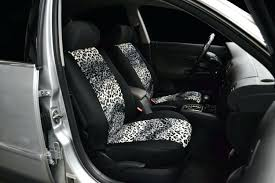 2010 chevy malibu seat covers leopard seat covers