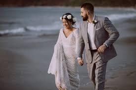Vanessa Joshua Theia Bridal