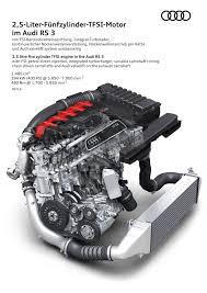 2018 audi parts. Plain Parts 2018 Audi RS 3 Sedan In Audi Parts