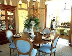 round kitchen table decor round ng table decor centerpiece modern mid century kitchen tea table decor