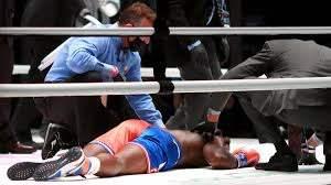 Nate Robinson knockout: Steph Curry, Joel Embiid, NBA stars react to Jake  Paul's stunning KO - CBSSports.com