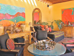 mexican style decor living room rooms home interior exterior gallery on  ideas decorations