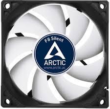 <b>Вентилятор</b> для корпуса <b>Arctic Cooling F8</b> Silent ACFAN00025A ...