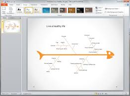 wiring diagram powerpoint the wiring diagram editable fishbone diagram template fishbone diagram templates for wiring diagram