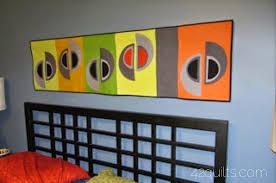 How to Hang a Quilt 2015 &  Adamdwight.com