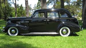 1939 Chevrolet Master Deluxe Sedan | F186 | Anaheim 2013