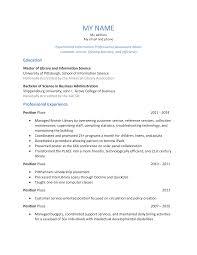 Resume Examples For Hairdressers Sidemcicek Com Resume For Study