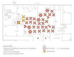 Seating Maps Perth Theatre Trust