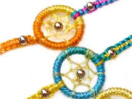 Dream Catcher Bracelet Meaning Custom WHOSALE 32 MIX DREAM CATCHER FRIENDSHIP BRACELET PERU Alcasami