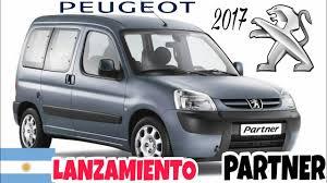 2018 peugeot partner van. perfect van lanzamiento peugeot partner 2017 2018 argentina throughout peugeot partner van