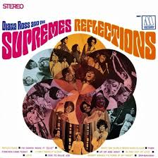 My heart can't take it no more. Diana Ross The Supremes Reflections Expanded Edition 1968 2019 Cd The Music Shop And More