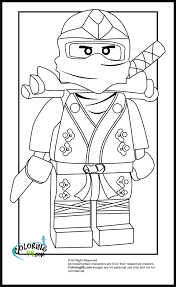 Small Picture Download Ninjago Lloyd Coloring Pages Ziho Coloring Throughout