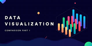 Your Guide To Data Visualization For Comparison Ux Collective