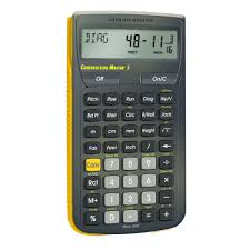 Calculated Industries Construction Master 5 Calculator 4050