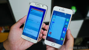 samsung galaxy s6 vs iphone 5s. samsung galaxy s6 vs iphone 6s aa (11 of 20) 5s