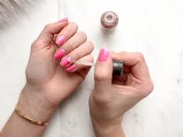 Seguimos con las uñas decoradas home made. Sonar Con Unas