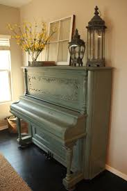 Piano Furniture 17 Best Piano Images On Pinterest Painted Pianos Refinished