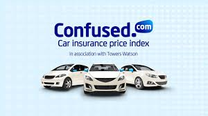 confused com car insurance quote what is the confused car insurance index