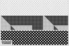 Dot Patterns Enchanting Free Halftone Dot Patterns For Photoshop Dealjumbo