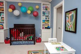 Boy Toddler Bedroom Ideas 2