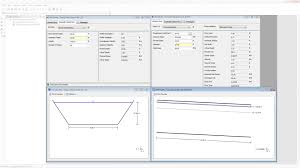 Check Dam Design Software Hydraulic Calculator Open Channel Pipe Weir Openflows