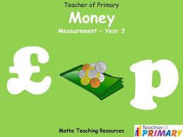 Money (Year 3) - Teaching Resource - YouTube