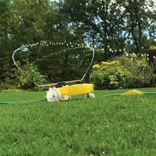 best traveling lawn sprinkler nelson raintrain traveling sprinkler